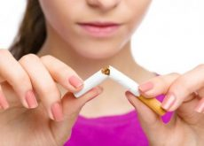 Как бросить курить с помощью правильного питания