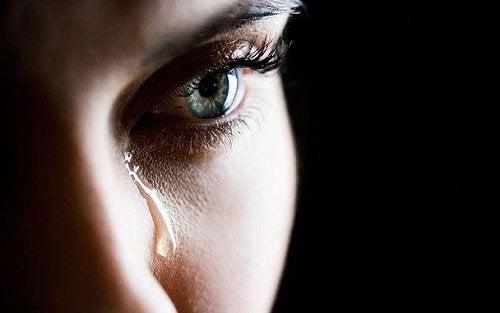 Интересные факты о слезах: в чем их польза для здоровья?