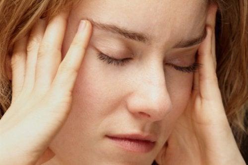 Стресс: 9 продуктов, которые помогут с ним справиться