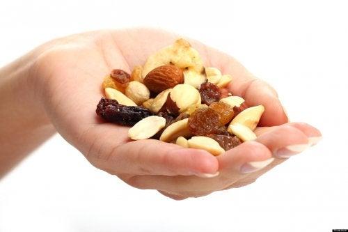 Руки и диета
