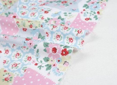 Использовать старую одежду для шитья
