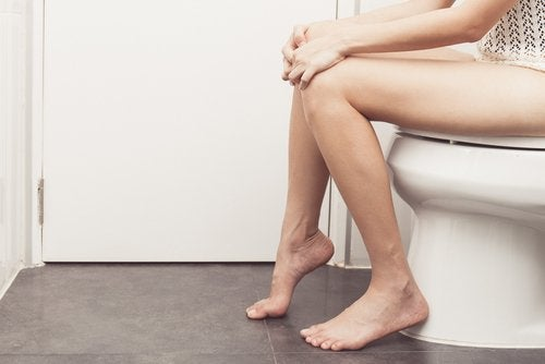 Туалет и рак анального канала