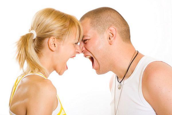 Как избежать абсурдных споров и упреков