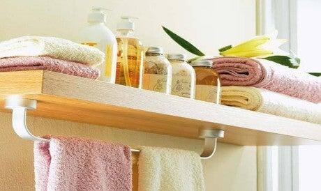 8 вещей, которые никогда нельзя оставлять в ванной комнате!