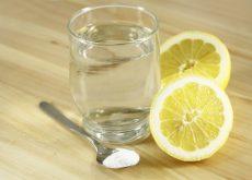 Щелочные напитки против стресса и депрессии