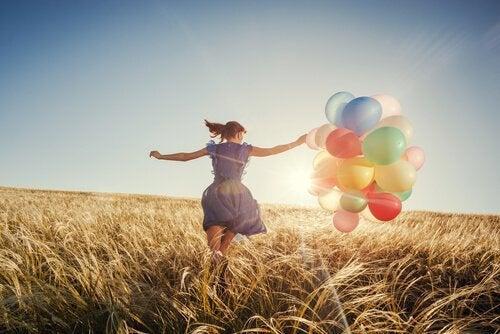 Быть благодарными и не ждать ничего взамен