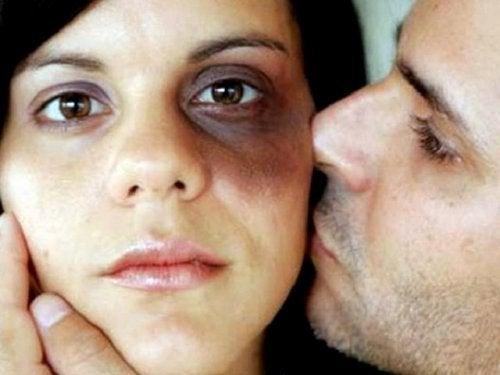 Домашнее насилие и любовь