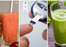 5 смузи понизят уровень сахара в крови