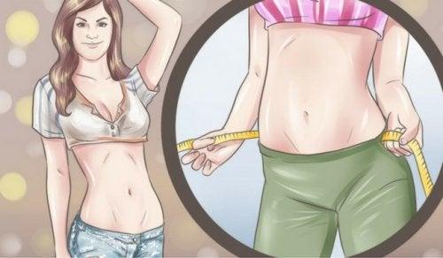 7 продуктов, способных усилить эффект диеты