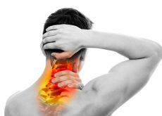 Боли в спине и шее