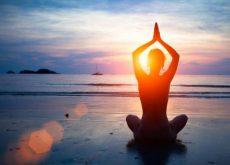 Депрессия и йога