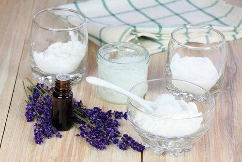 Натуральный дезодорант поможет предотвратить рак