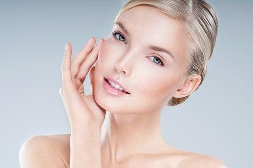 7 секретов, как быть красивой без макияжа - Шаг к Здоровью 19