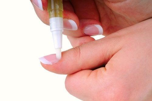 Руки и ногти