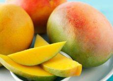 Польза манго