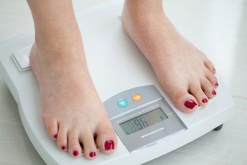 Потеря веса и рак горла