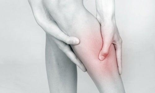 Боль в ногах и инсульт