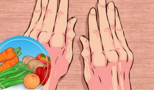 5 продуктов, которые стоит выбрать на завтрак, если у вас артрит
