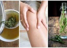 Натуральные средства и боль в суставах
