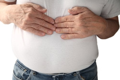 Повышенная кислотность желудка и изжога
