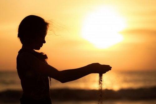 Девочка и свобода