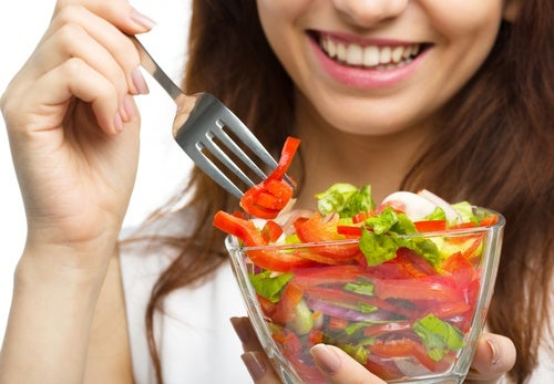 Еда и метаболизм