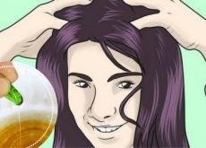 Натуральные масла сделают волосы длинными, густыми и блестящими