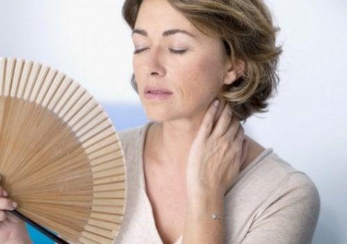 Плотная грудь и менопауза