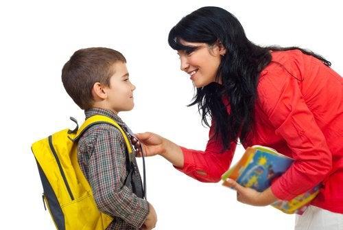 Общение и мозг ребенка
