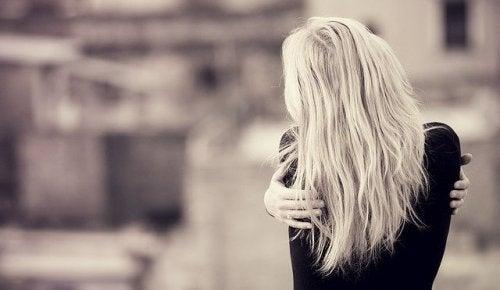 Сочувствие к себе и жалость