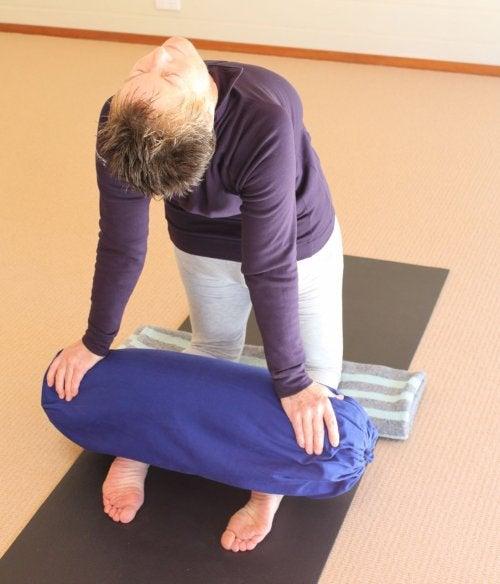 Растяжка и упражнения