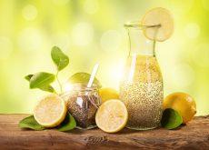 Лимон и имбирь помогут бросить вес