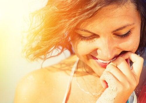 Счастье и не расстраиваться