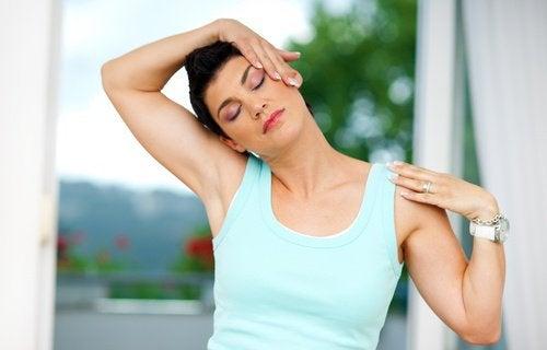 Шея и боли в спине и шее