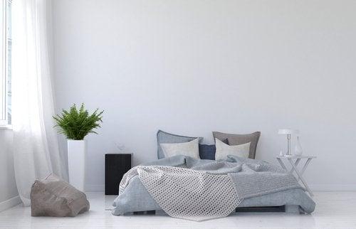 5 любопытных идей для комфортной спальни