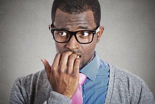 Беспокойство и стресс