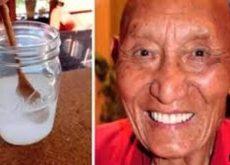 Тибетские монахи и зубы