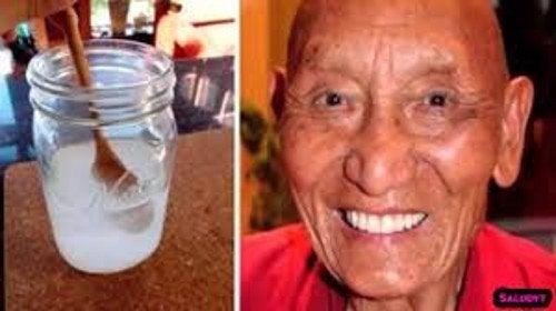 Почему тибетские монахи имеют белые и крепкие зубы?