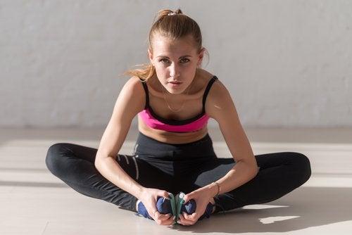 Упражнения на пресс по системе кроссфит