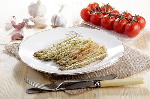 Повышенная кислотность желудка и овощи
