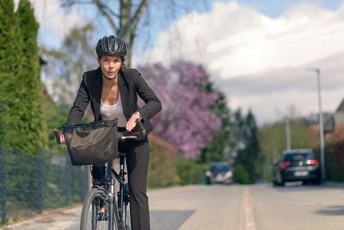 Велосипед и болезнь Альцгеймера