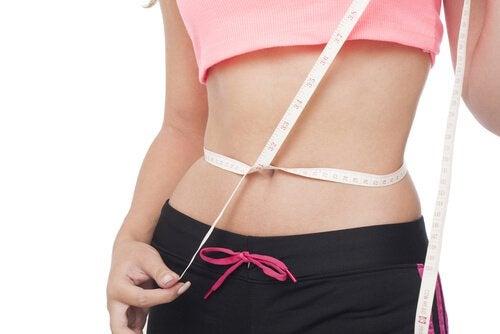 Цитрусовые против лишнего веса