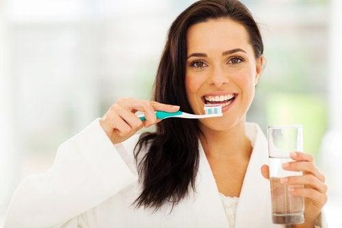 Зубы и болезнь Альцгеймера