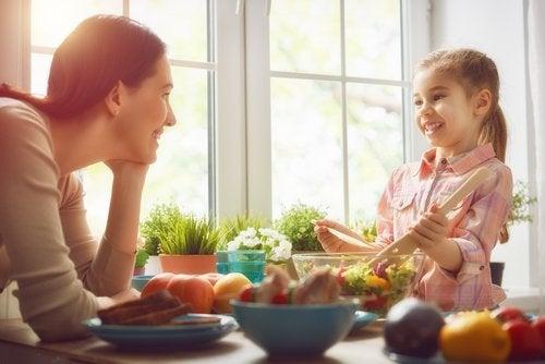 Правильное питание позволяет жить дольше