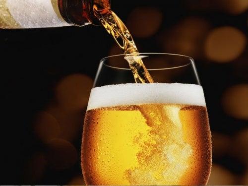 9 полезных свойств пива