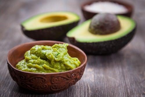 Как приготовить маску из авокадо и алоэ вера