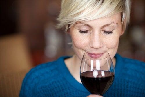 Красное вино и тромбоз и эмболия