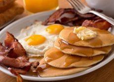 Продукты которые не стоит включать в свой завтрак