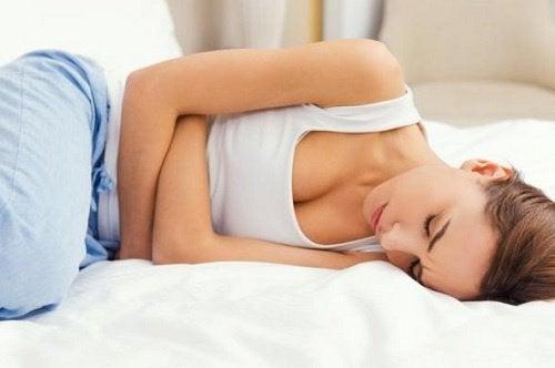 Боли у страдающих эндометриозом