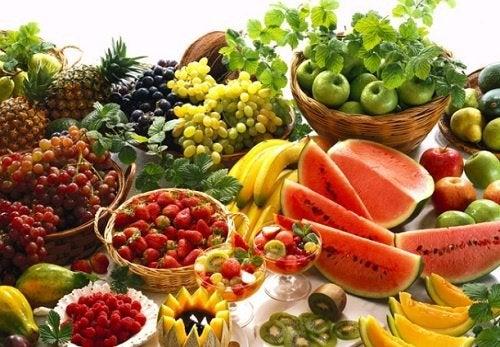 Вегетарианская диета и эндометриоз
